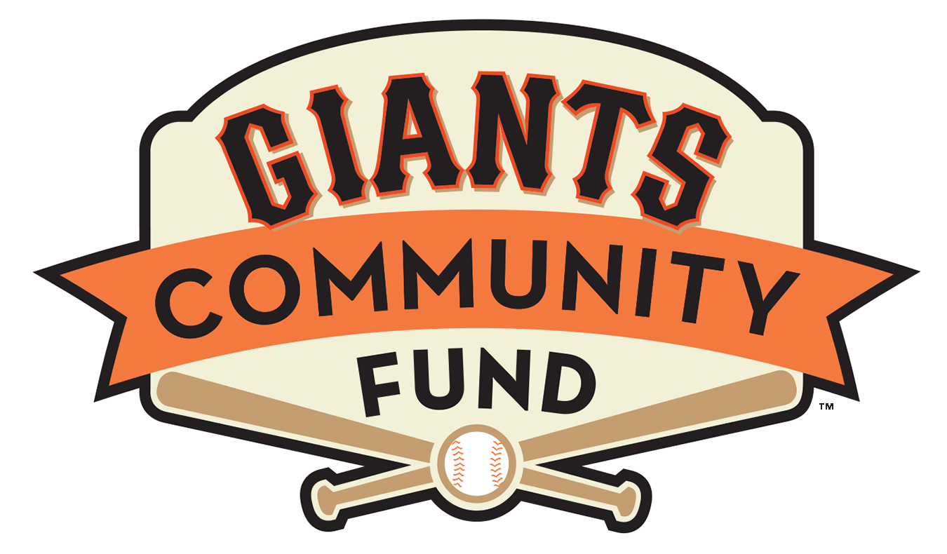 Giants Community Fund logo